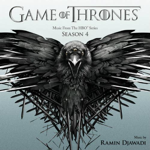 21 ways to up your game of thrones finale party 10 background music filmwisefo Choice Image