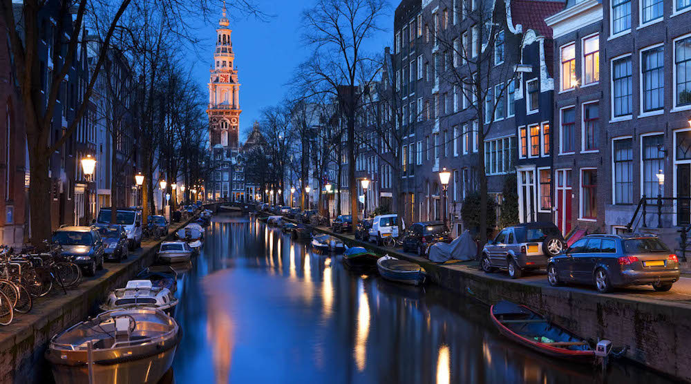 5 Surprising Things About Amsterdam