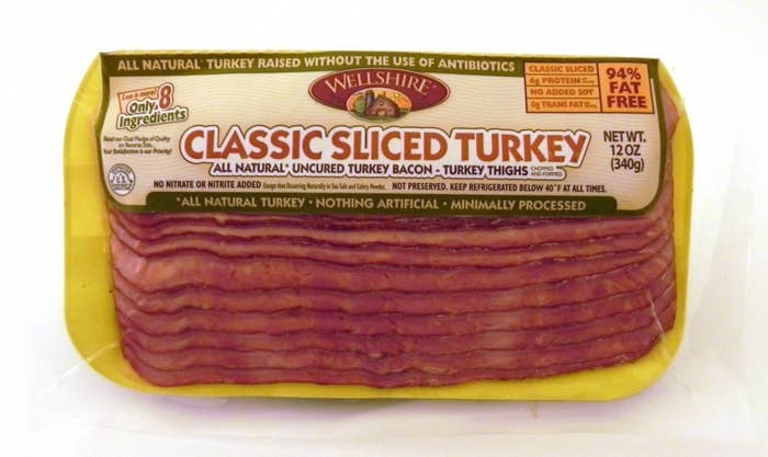 36 Packaged Meats That Are Actually Natural And Good For You