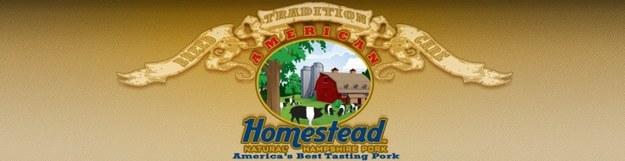 American Homestead Natural Pork