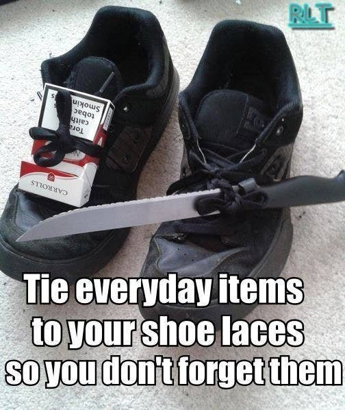 Questionable Lifehacks You Probably Shouldnt Try - 20 life hacks really shouldnt try