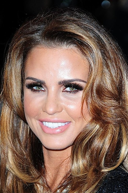 actress good smiling - photo #38