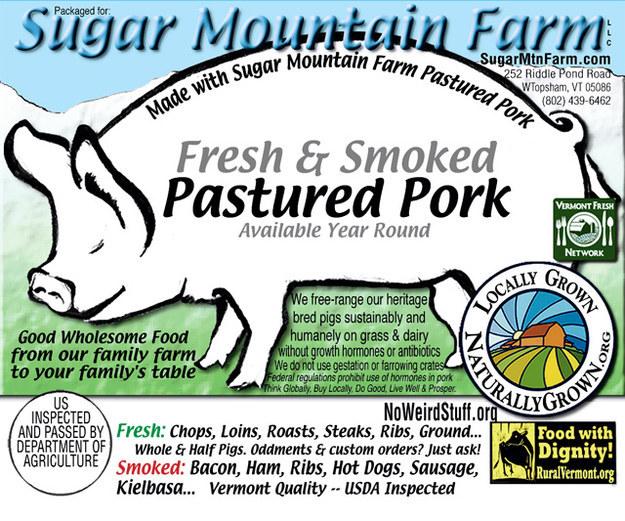 Sugar Mountain Farm