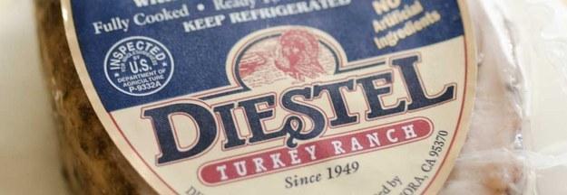 Diestel Turkey Ranch