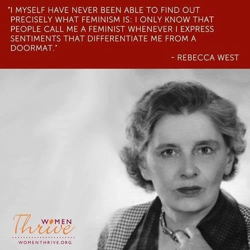 Quotes By Famous Women Cool 25 Famous Quotes That Will Make You Even Prouder To Be A Feminist