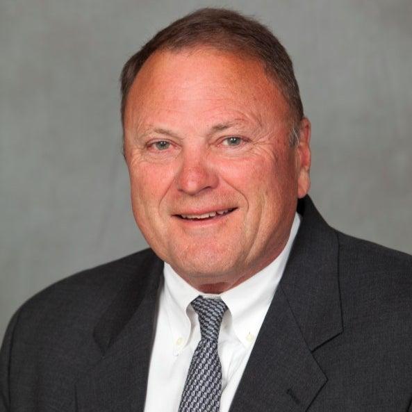 Arkansas Circuit Court Judge Christopher Piazza