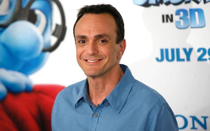 Before he perfected his voice for The Simpsons (and, more importantly, was David, Phoebe's geeky-scientist boyfriend on Friends), Hank Azaria attended this well-known, 8-week, co-ed sleepaway camp.