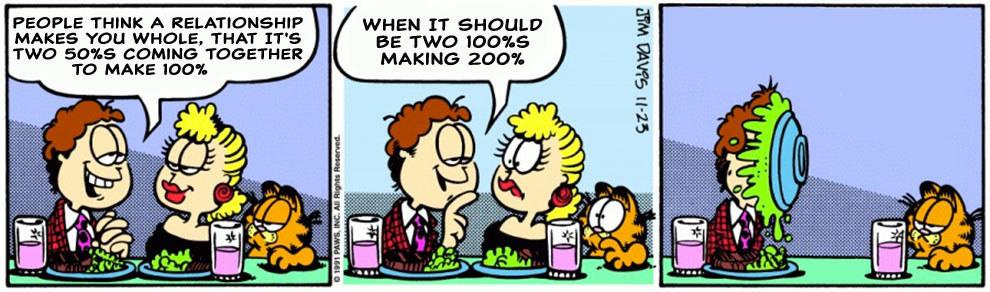Jaden Smith S Nonsensical Tweets Actually Make Perfect Sense As Garfield Comics