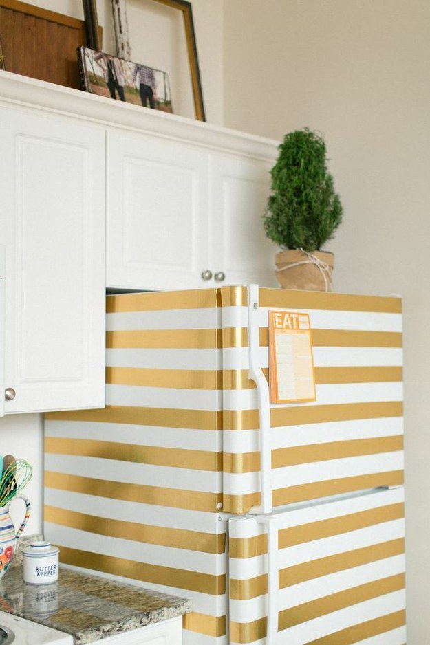 31 easy diy upgrades that will make your home look more for Valuable things in your home