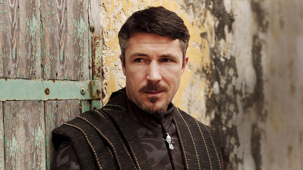 Image result for petyr baelish actor
