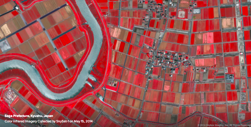 Google Just Bought A Satellite Company For $500 Million