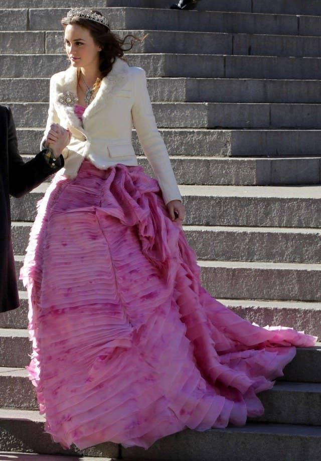Blair Waldorf\'s Most Iconic Looks