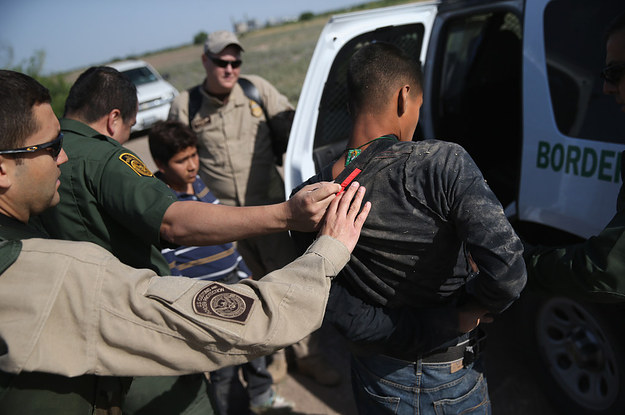U.S. Border Agency Ousts Internal Affairs Head After Abuse Allegations