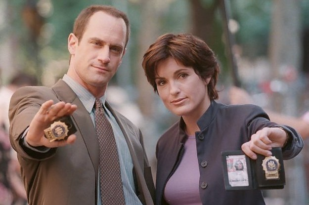 Why Did Stabler And Benson Ever Hook Up
