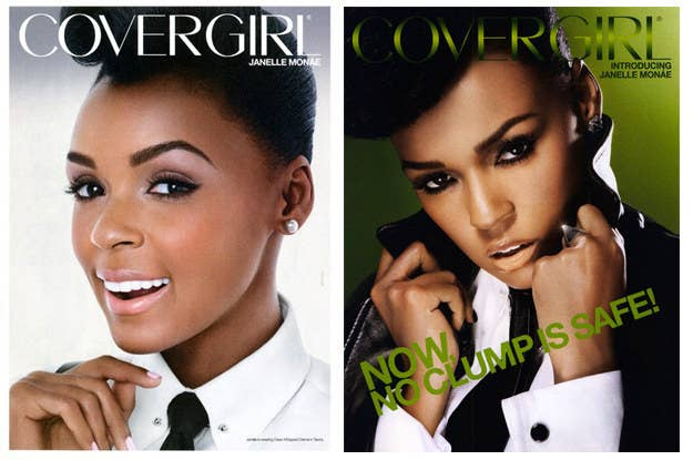 14 Celebrities That Make Being A CoverGirl Look Easy