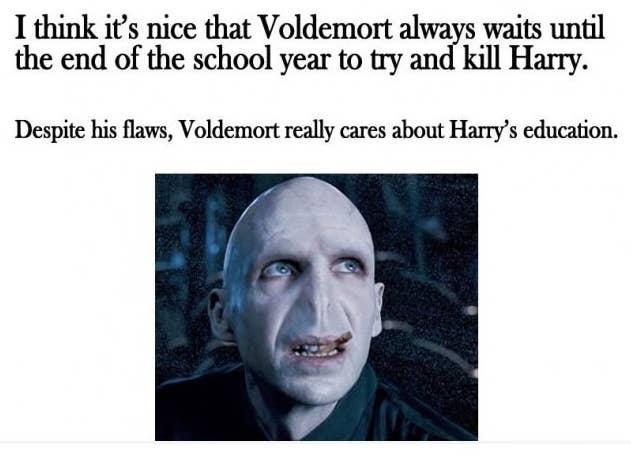 33 Harry Potter Jokes Even Muggles Will Appreciate