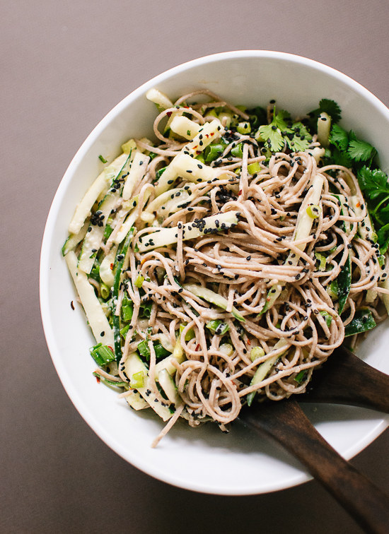 31 New Noodle Dishes To Try