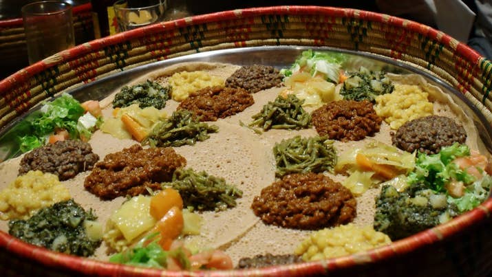 Ethiopian foods food 17 delicious ethiopian dishes all kinds of eaters can enjoy forumfinder Image collections