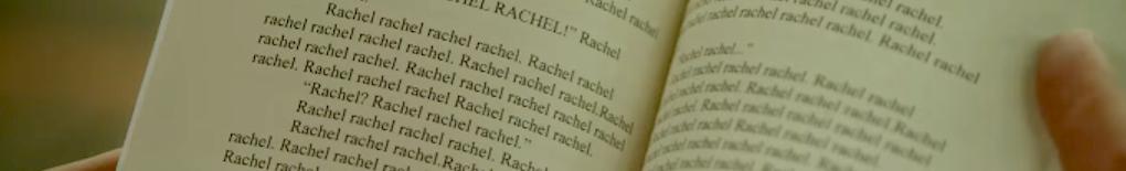 Rachel Zarrell