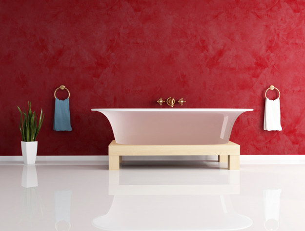 27 gorgeous bathtubs that will make you join the bath fandom. Black Bedroom Furniture Sets. Home Design Ideas
