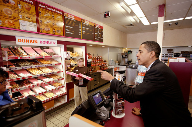 19 Incredible Things You Didnt Know About Dunkin Donuts