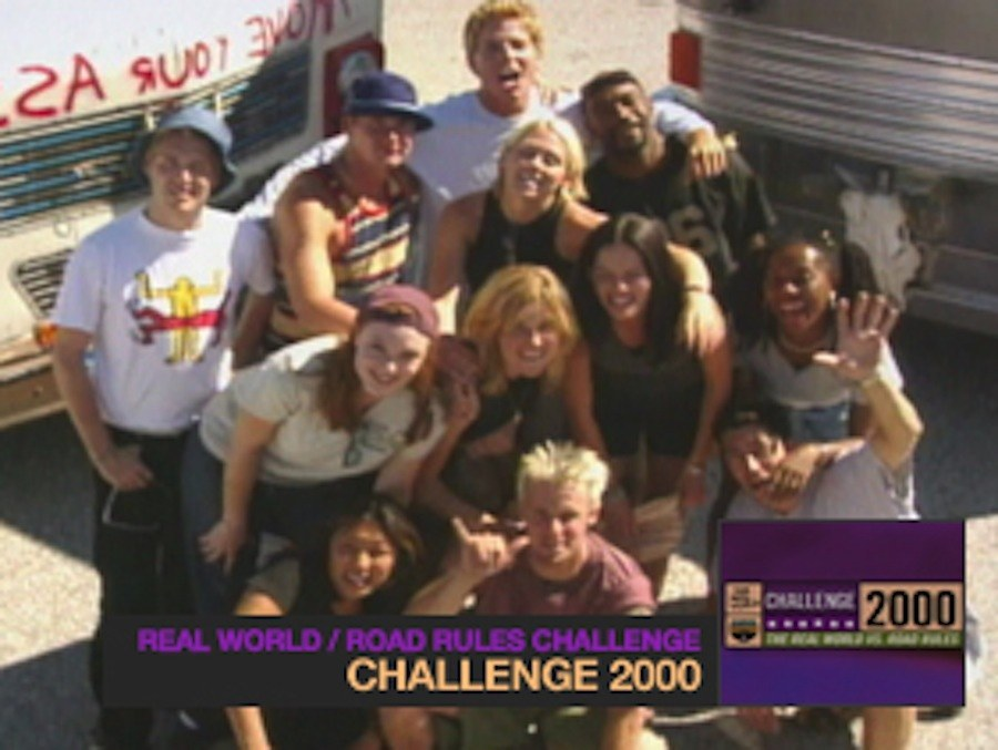 """The Definitive Ranking Of Every Season Of """"The Challenge"""""""