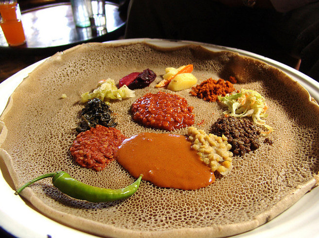 17 delicious ethiopian dishes all kinds of eaters can for Authentic ethiopian cuisine