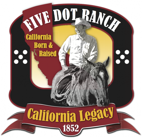 "On its website, Five Dot Land and Cattle Company says it's committed to providing ""the best tasting beef California has to offer while working closely to promote stewardship of the land in a sustainable, environmentally conscious manner."" It's been raising natural cattle for almost 15 years thanks to ""low stress handling, proper nutrition and holistic management practices."" It has also outsourced its alfalfa production to California inmates."