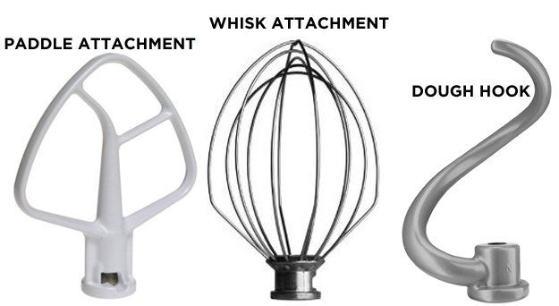 Kitchenaid Attachments Uses this is what you need to know about kitchen mixers