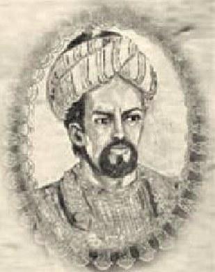 Caliph omar homosexual advance