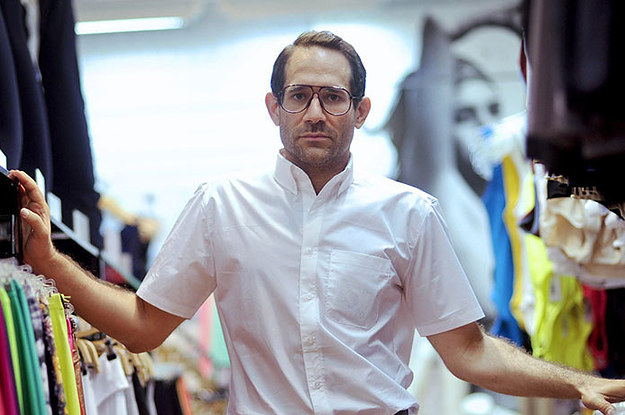 Exclusive: Read Ousted American Apparel CEO Dov Charney's Termination Letter