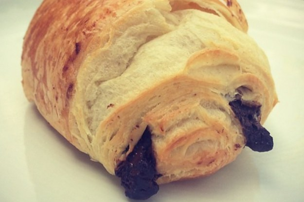 Pain Au Chocolat Is Actually The Saddest Pastry On Earth