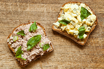 27 Awesome Easy Lunches To Bring Work
