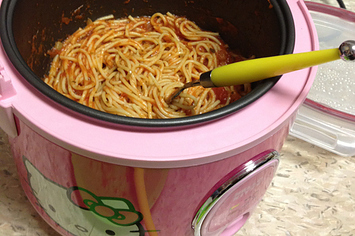21 surprising things you can make in a rice cooker forumfinder Choice Image