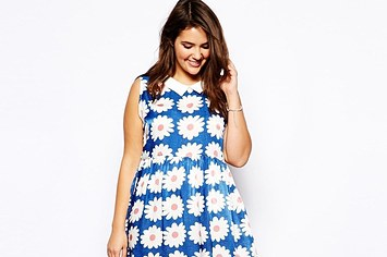 23 Adorable Plus Size Summer Dresses Under $100