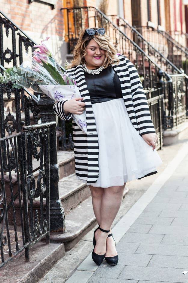 7f883502513 7 Incredible Plus Size Fashion Bloggers You Should Be Following