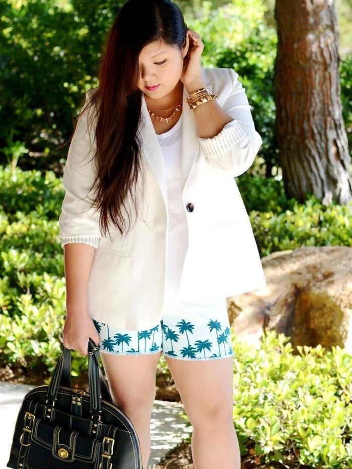 California-based Allison Teng also is a contributor to People Magazine's StyleWatch.