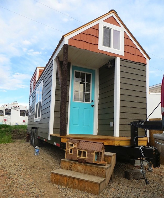 10 Things To Think About Before You Join The Tiny House Movement