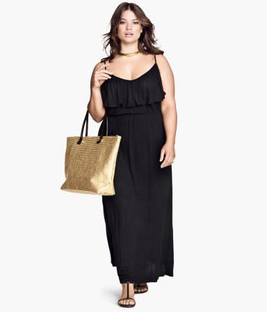 Maxi Dress, $29.50, H&M