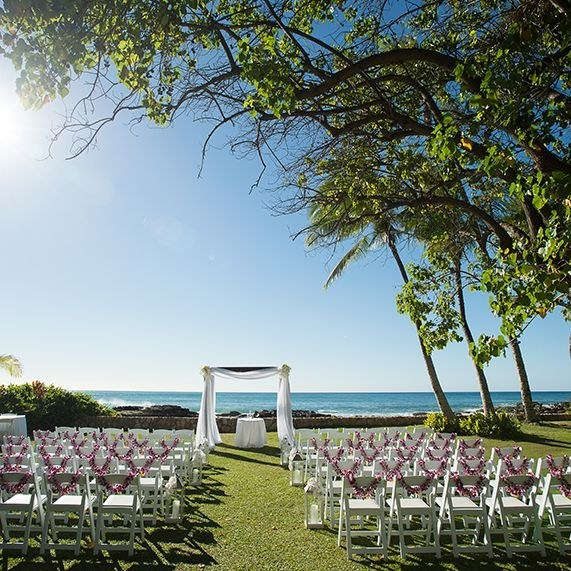 Aulani Weddings: 29 Magical Places At Disney You Never Knew You Could Get