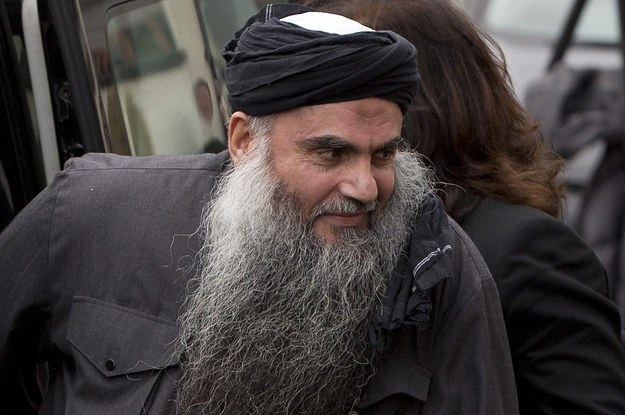 """Abu Qatada, For Years Called England's """"Number One Terrorist,"""" Acquitted In Jordanian Court"""