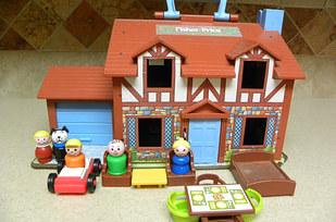 32 essential toys every 39 80s preschooler had - Casitas de juguete para ninas ...