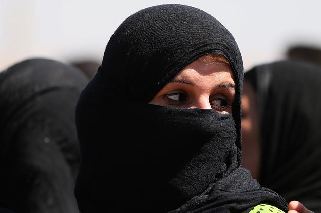 Fear Of Sexual Violence Simmers In Iraq As ISIS Advances