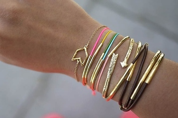 46 ideas for diy jewelry youll actually want to wear solutioingenieria Images
