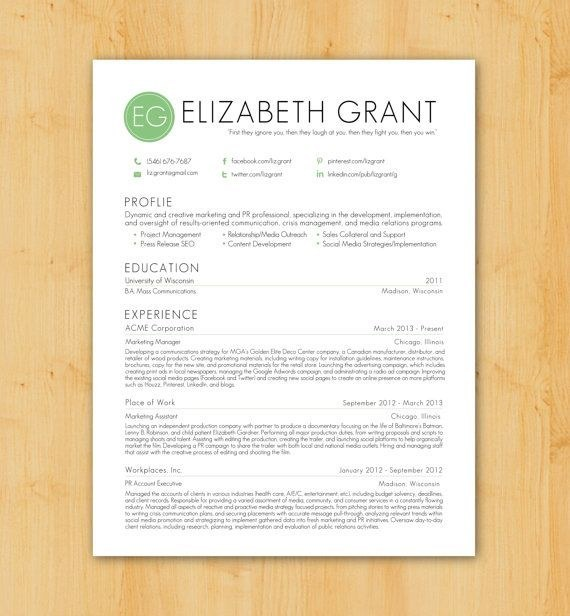 Beautiful Resume Templates sample beautiful resume template for it manager with work experience View This Image