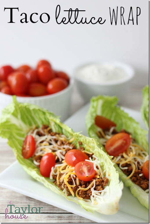 29 Fresh And Delicious Lettuce Wrap Ideas