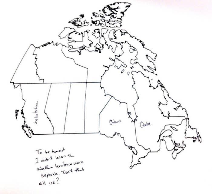 Map Of Canada Not Labeled.Map Of Canada Not Labeled Twitterleesclub
