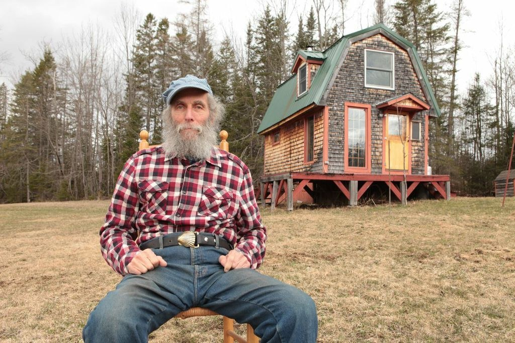 7 Things You Didn't Know About Burt From Burt's Bees