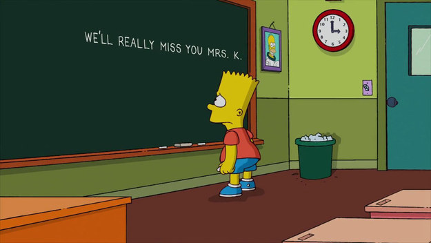 The 20 Asimpsonsa Moments That Made You Cry Rgsj on Cartoons About Technical Writing