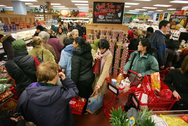 18 Incredible Things You Didn't Know About Trader Joe's